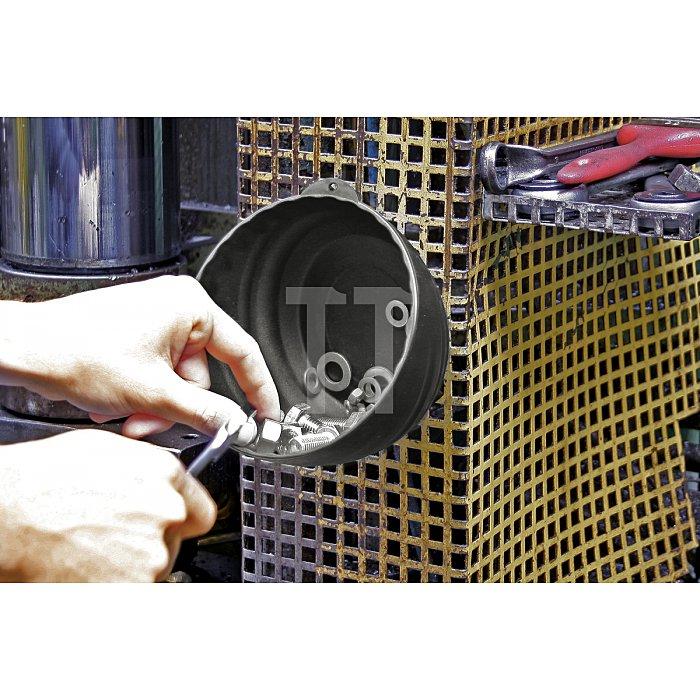 Matador Magnet-Haftschale für Kleinteile 150mm 0878 0001