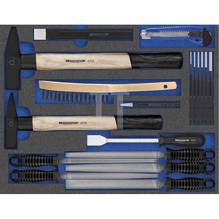 Matador MTS-Q Mechaniker-Werkzeuge XL 3/3 440x340mm 8162 1703