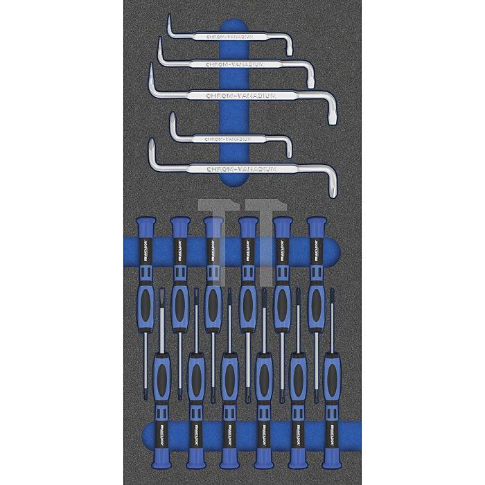Matador MTS-R/V Elektriker-Schraubendreher 1/3 193x390mm 8164 1663
