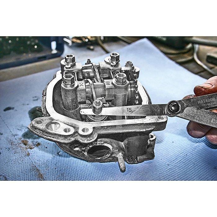 Matador MTS-R/V Schraubendreher-Einsätze Autom. 1/3 390x193mm 8164 1481