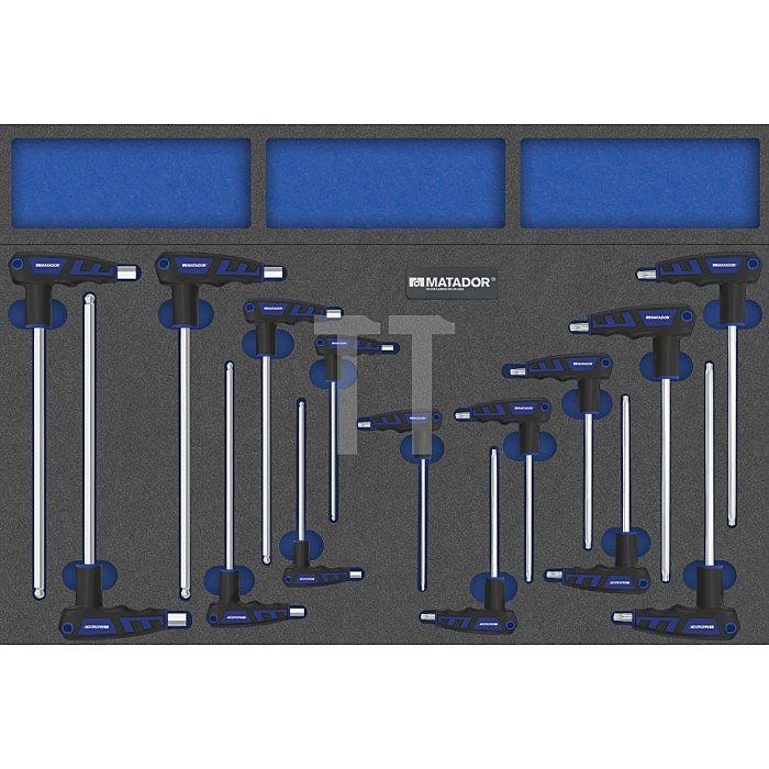 Matador MTS-R/V T-Griff-Schlüssel 8164 1441