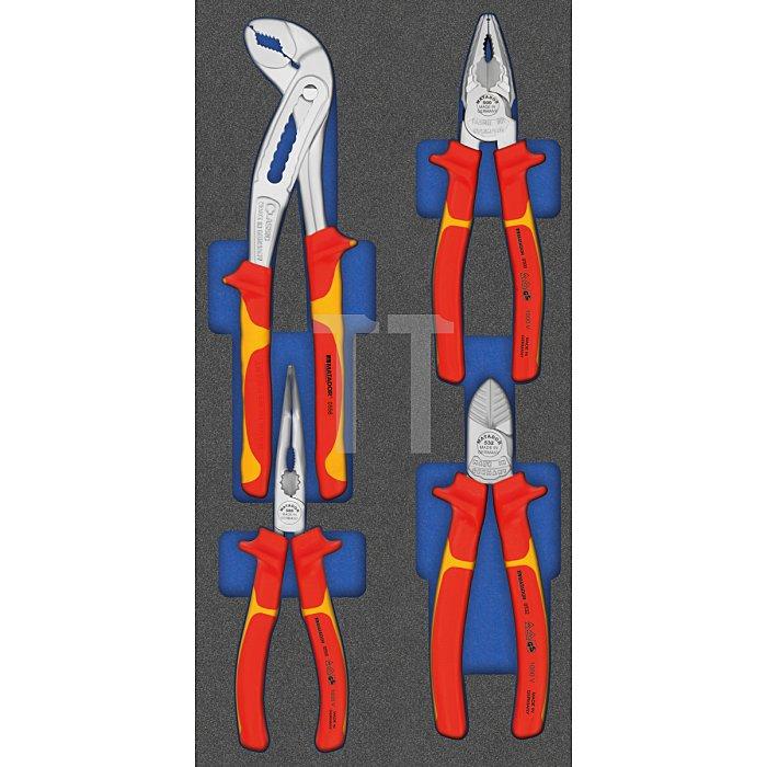 Matador MTS-R/V Zangen VDE gebogen 1/3 390x193mm 8164 1503