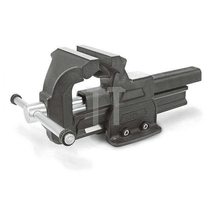 Matador Parallel-Schraubstock geschmiedet 125mm 0815 0002