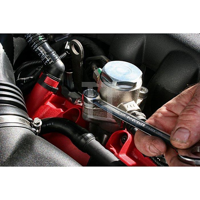Matador Ringmaulschlüssel 21mm DIN 3113 A 0185 0210