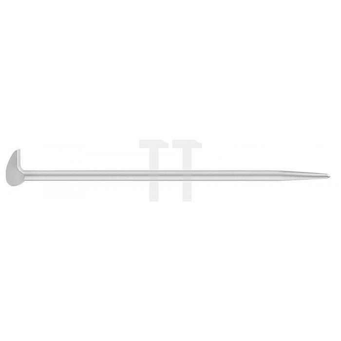 Matador Rundkopf-Hebeleisen 405mm 0758 0001