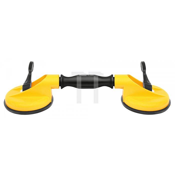 Matador Saugheber flexibel für gewölbte Flächen 45kg 0865 0001