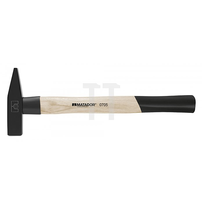 Matador Schlosserhammer DIN 1041 300g 0705 0300
