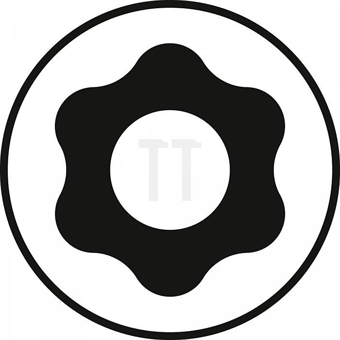"""Matador Schraubendreher-Einsatz Tamper-TORX® 12,5 1/2"""" TR80x62mm 4093 0800"""