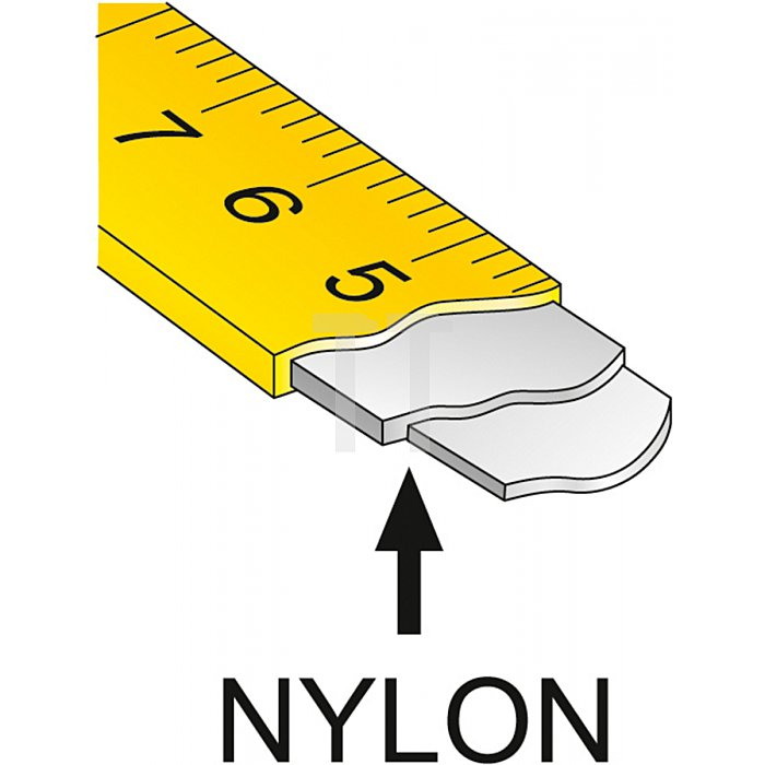 Matador Stahlbandmaß 5m 0798 0005