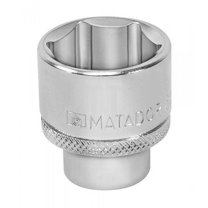 Matador Steckschlüssel-Einsatz 6-kt. 12,5 1/2 26mm 4075 0260