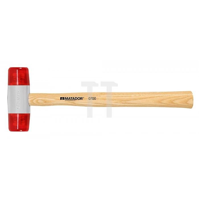 Matador Treib- und Ausbeulhammer 27mm 0700 0002