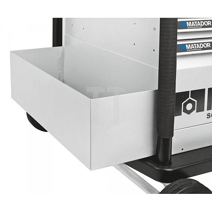 Matador VARIO Abfallbehälter 475x170x150mm 8164 0202