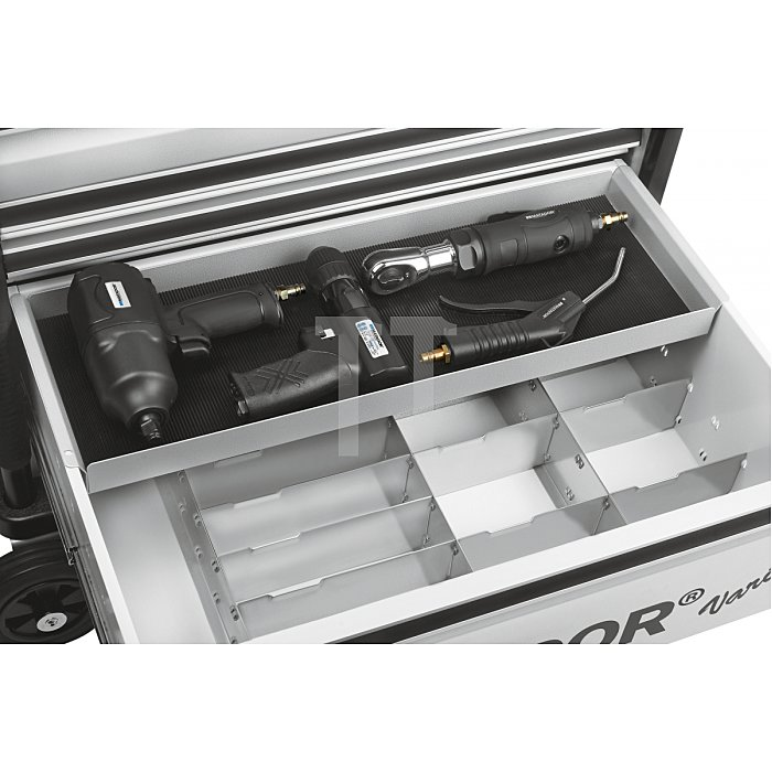 Matador VARIO Ablageboden / Gleitfach 600x200mm 8164 0210
