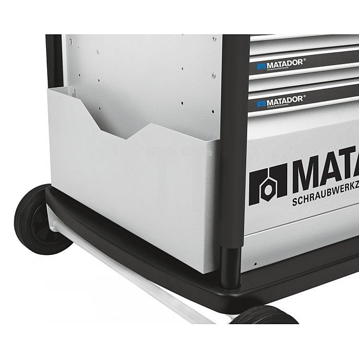 Matador VARIO Dokumentenhalter 480x45x190mm 8164 0204