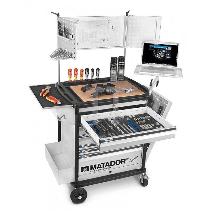 Matador VARIO Laptop-Halter 300x420mm 8164 0205
