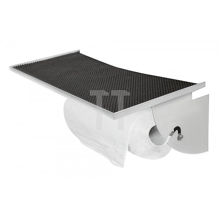 Matador VARIO Papierrollenhalter 535x200mm 8164 0201