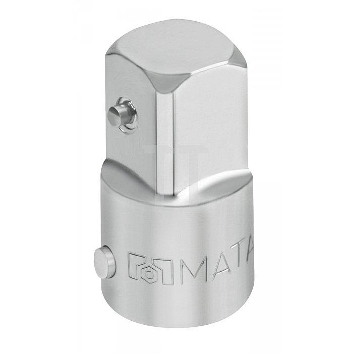 """Matador Vergrößerungsstück 20mm 3/4"""" - 25mm 1"""" 5083 0001"""
