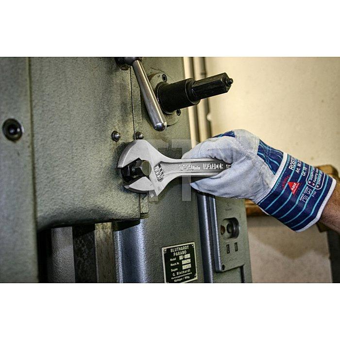 "Matador Verstellbarer Einmaulschlüssel 10"" / 250mm 0591 0100"