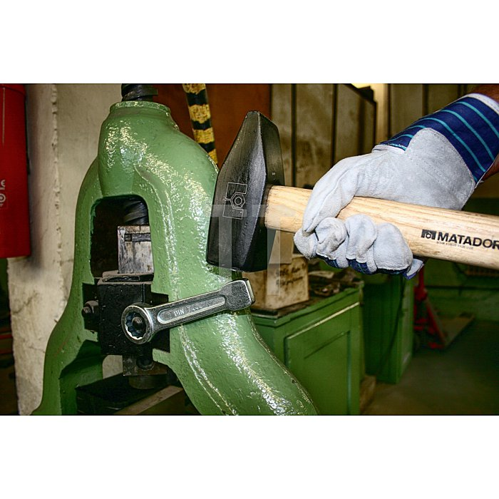 Matador Vorschlaghammer 6kg 0711 0600