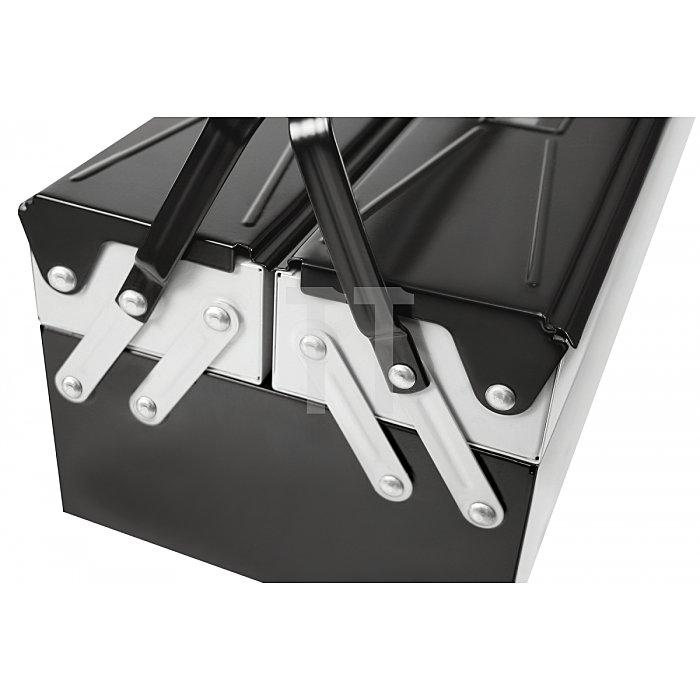 Matador Werkzeug-Tragekasten leer 420x150x200mm 8170 0020