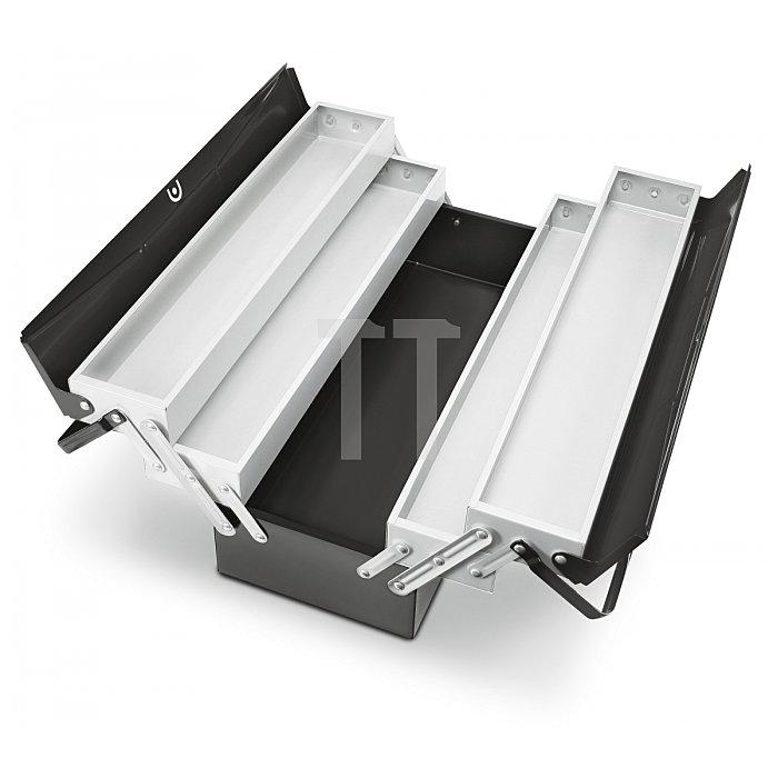 Matador Werkzeug-Tragekasten leer 520x195x205mm 8175 0020