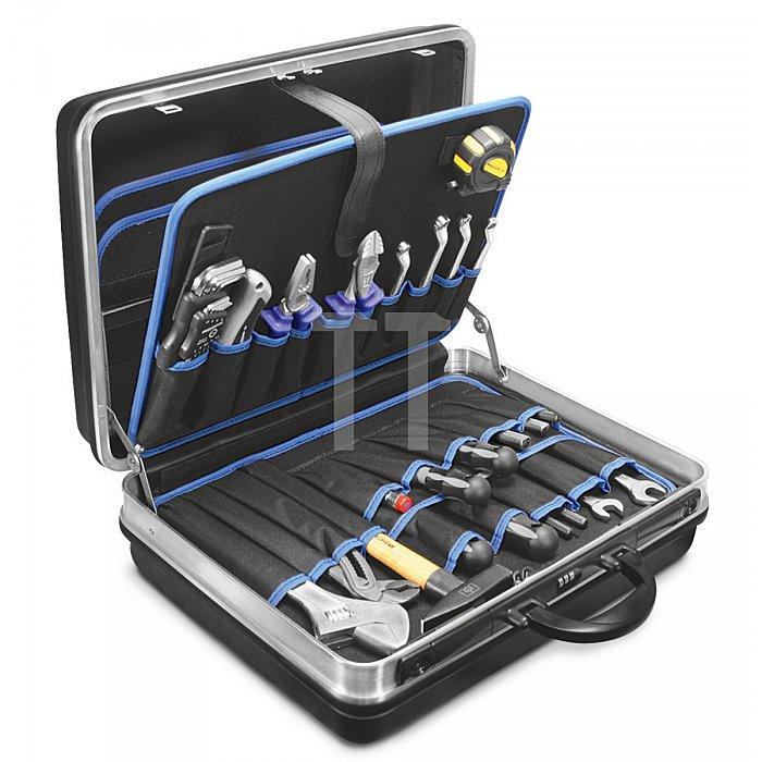 Matador Werkzeugkoffer ABS leer 495x410x175mm 8130 0001