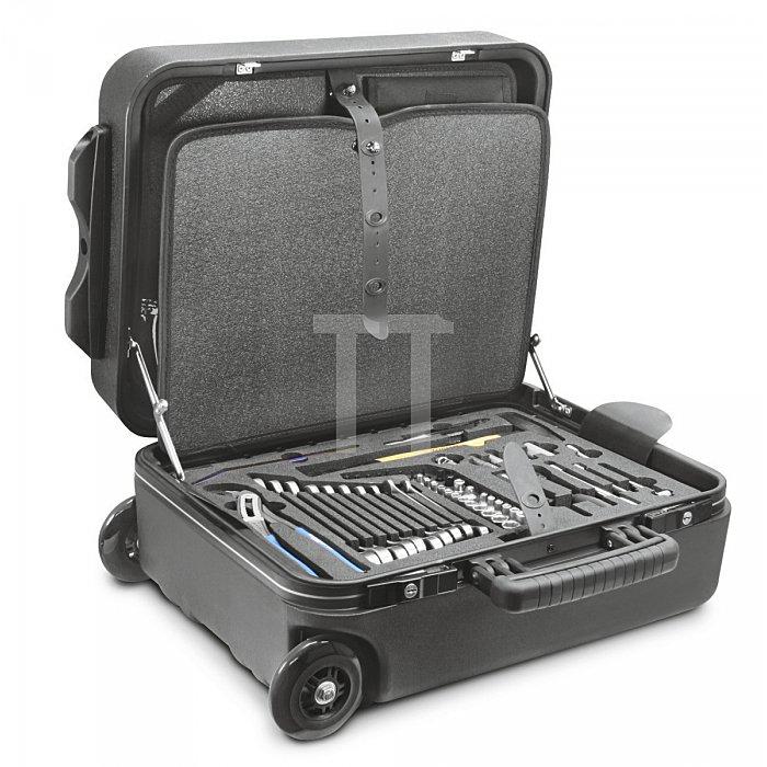 Matador Werkzeugkoffer CADDY 370x485x190mm 8132 0001