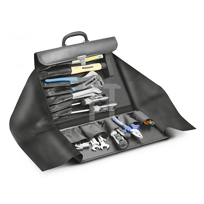 Matador Werkzeugtasche UNIVERSAL 27-tlg. 8114 8010