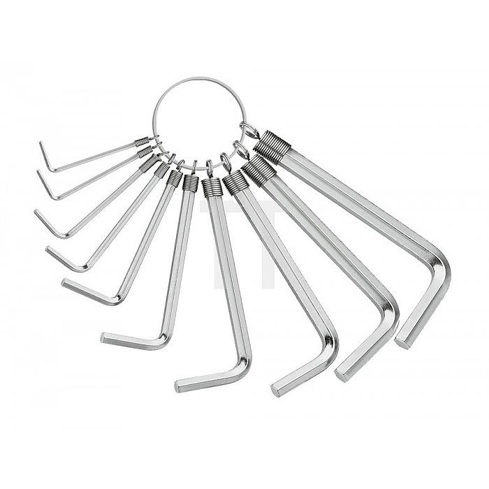 Matador Winkelschraubendreher kurz 6kant Ring 2-10mm 0440 9100