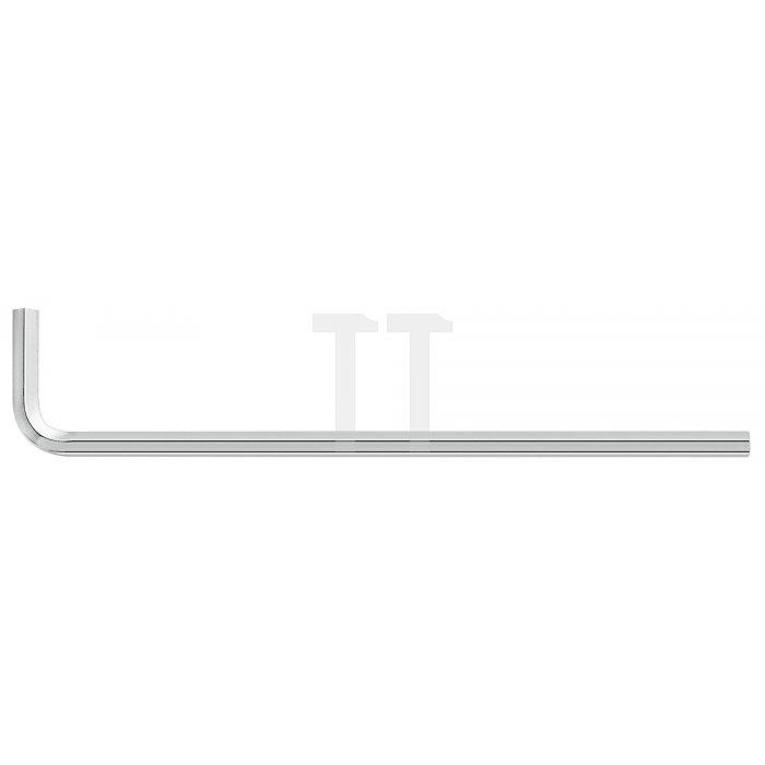 Matador Winkelschraubendreher lang 6kant 2,5mm 0441 0025