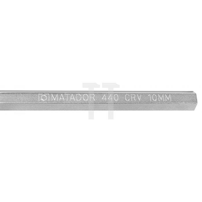 Matador Winkelschraubendreher lang 6kant 2 / 2,5 / 3 mm 0441 9031