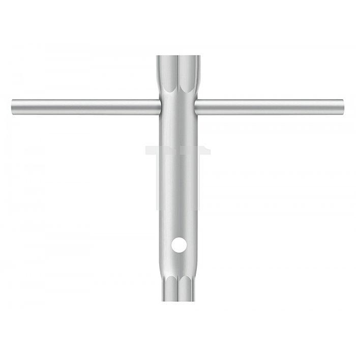 Matador Zündkerzenschlüssel mit Stecker 16x21mm 0366 0002