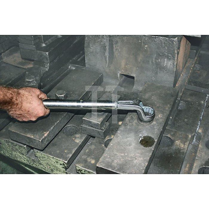 Matador Zug-Ringschlüssel 98mm 0280 0980