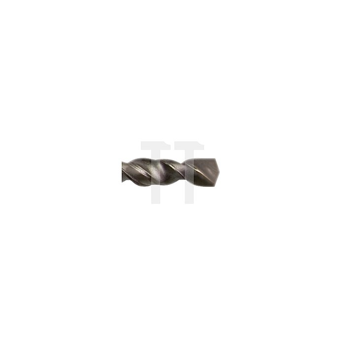 Mauerdurchbruchbohrer mit Hartmetallspitze und Sechskantschaft ISO 5468 - DIN 8039