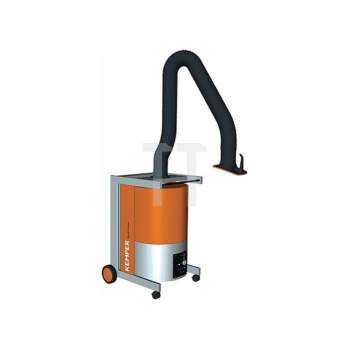 Mechanisches Filtergerät MaxiFil clean selbstreinigend 4m Rohrausf.