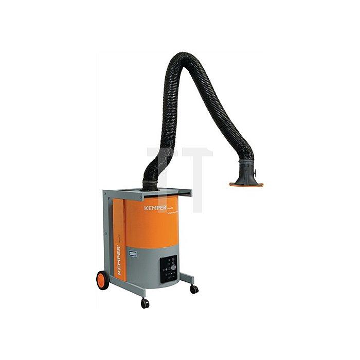 Mechanisches Filtergerät MaxiFil große Filterkapazität 2m Rohrausf.