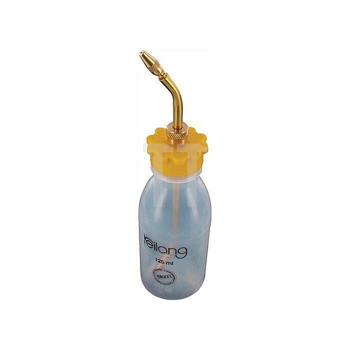 Mehrzwecköler PE 250ml aretierbarem Rohr