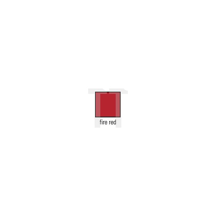 Men´s Heavy Polo Gr.XXL rot 100%Baumwolle, 220g/m