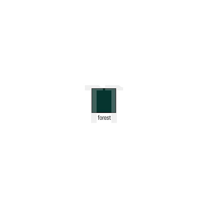 Men#s Sweater 80/20 Gr.L forest grün 80% Baumwolle, 20% Polyester, 280g/m