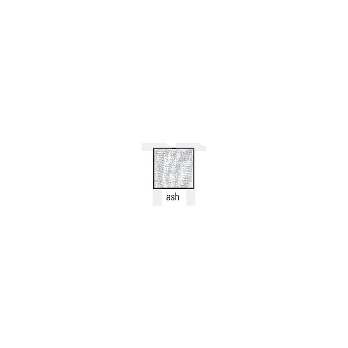 Men#s Sweater 80/20 Gr.L grau/ash 80% Baumwolle, 20% Polyester, 280g/m