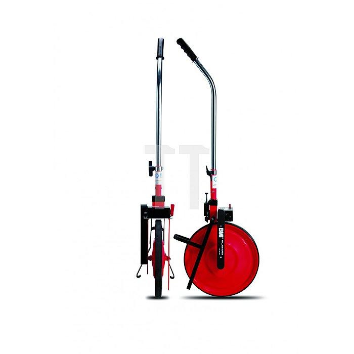 BMI Messrad - 99999,99 m Auflösung 1 cm 7001992