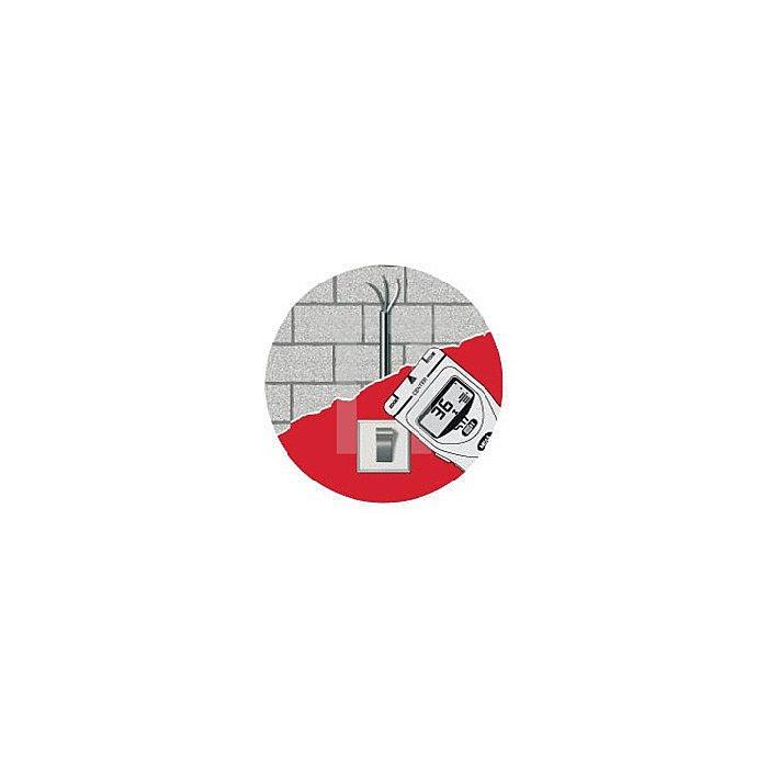 Metall- u.Spannungssuchgerät mit Ortungsfunktion für Holzunterkonstruktionen
