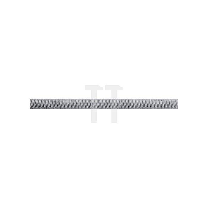 Metall-Siebhülse SH 22-1000 Länge 1 m apolo MEA