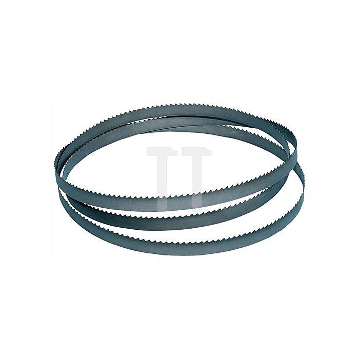Metallsägeband Vario 528 L.2750xB.27xD.0,90mm HSS M42 10-14Z.