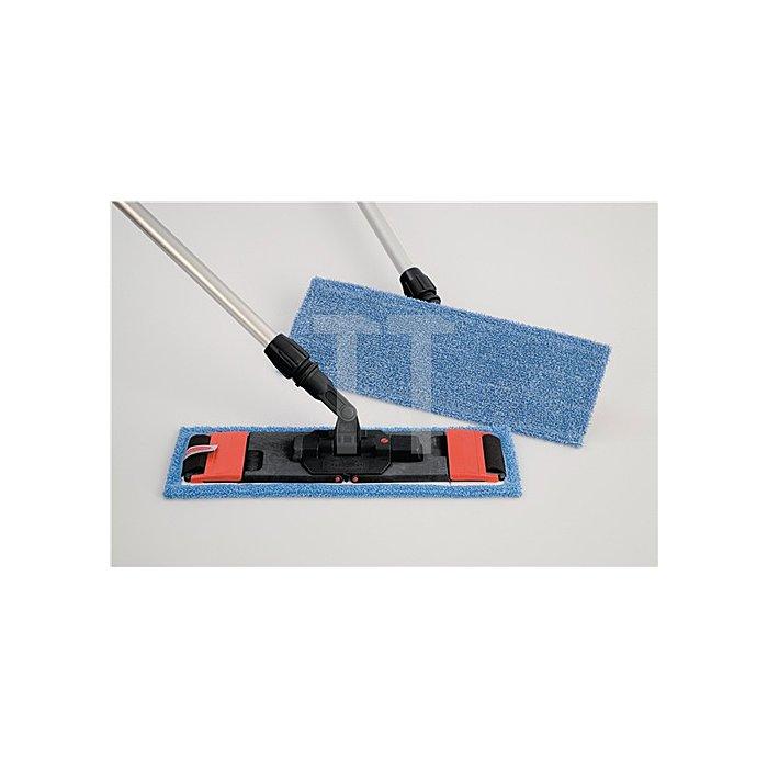 Microfasermopp B.400mm Mopp m.Laschen f.Nassreinigung