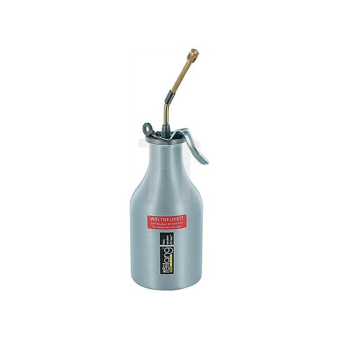 Mikrozerstäuber 500ml Alubehälter für Bremsenreiniger Reilang