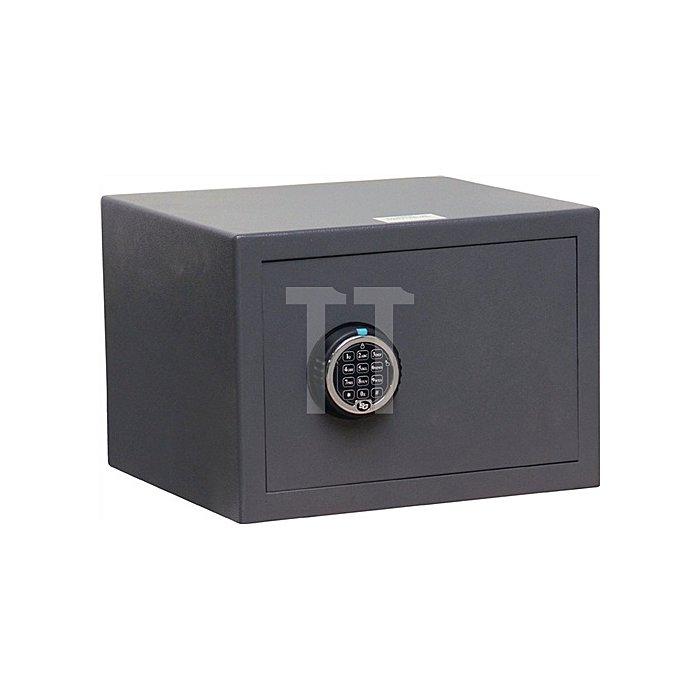Möbeleinsatztresor FORMAT M 410 Elock Sicherheitsstufe B KG Elock H.300mm B.420m
