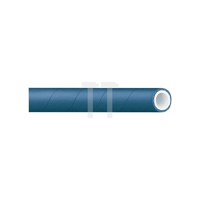 Molkerei Dampfschl. 13 x 5mm VAPORCORD /ALIM 40m EPDM aussen blau