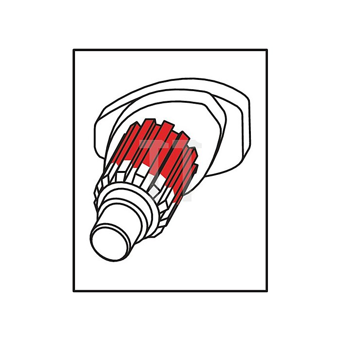MoS2-Gleitlack l Trockenschmierstoff OKS 511 400ml
