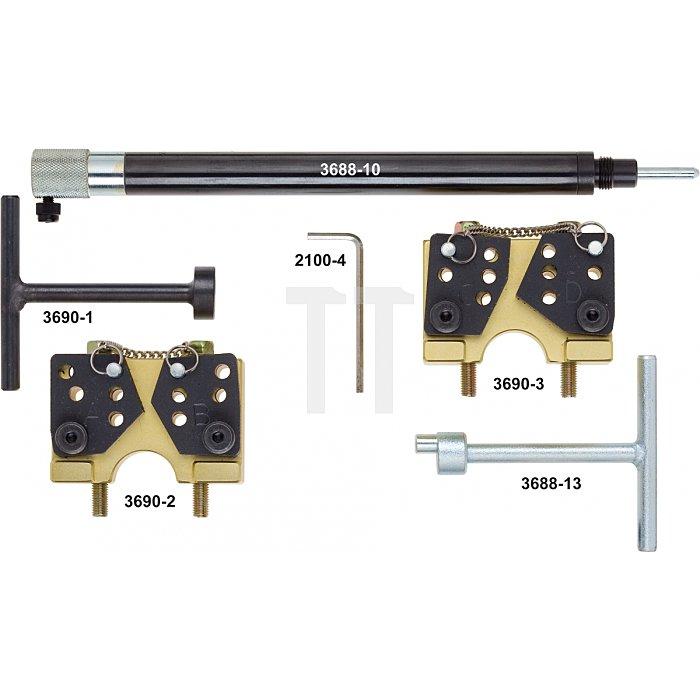 Hazet Motoreinstell-Werkzeug ALFA 3690/6